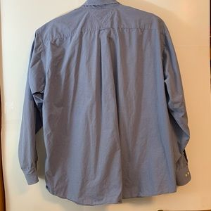 Tommy Hilfiger Shirts - Tommy Hilfiger Shirt, Long Sleeves, Button Down